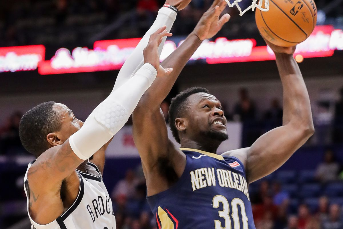 Looking at who Nets might like in next free agent tiers