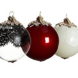 Jason Wu Ornaments, $49.99 (set of 3)