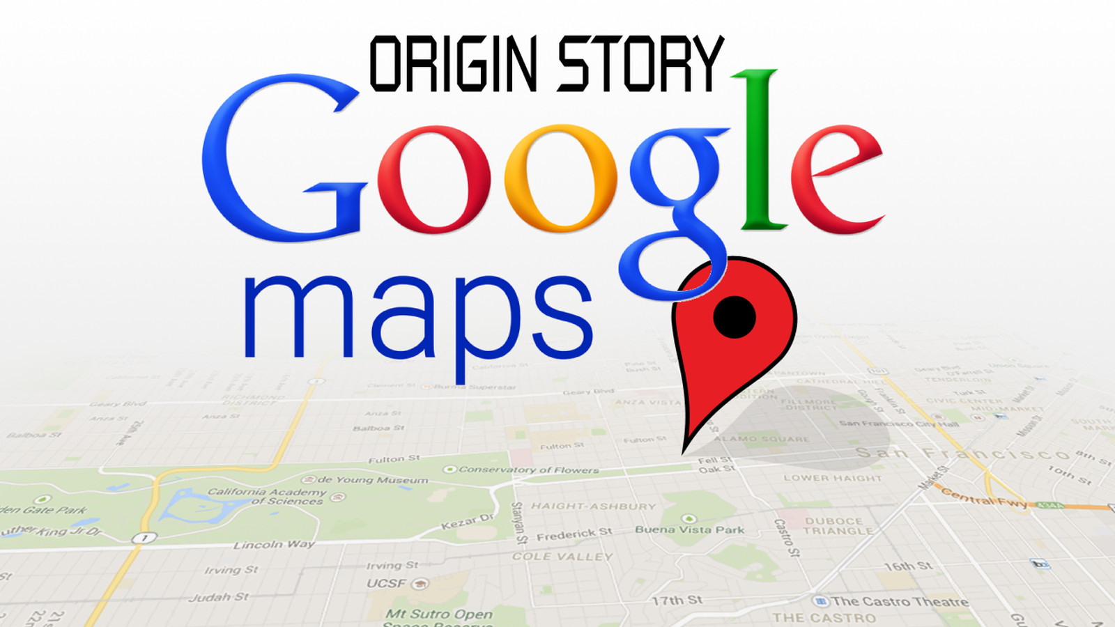 Ten Years of Google Maps, From Slashdot to Ground Truth - Recode