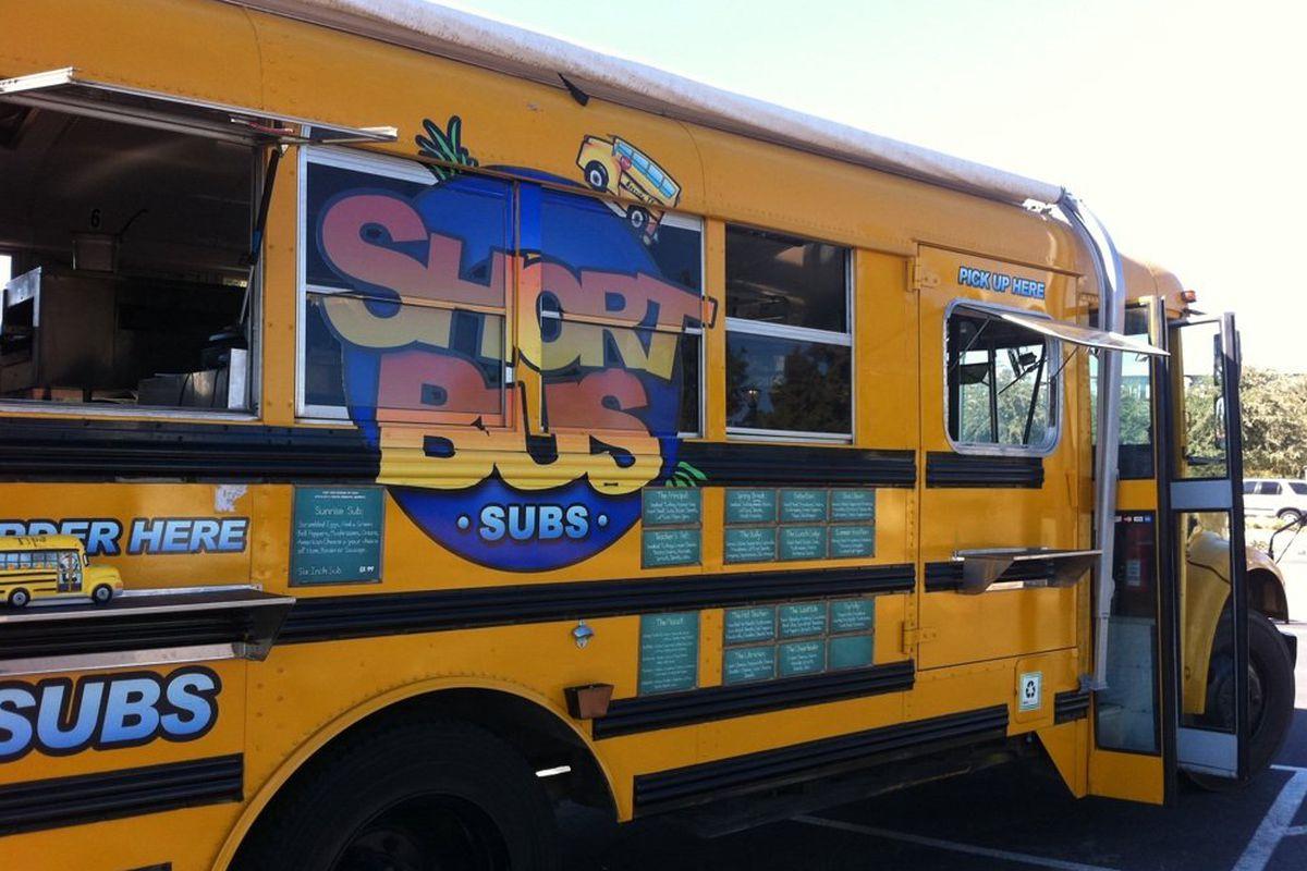 Short Bus Subs