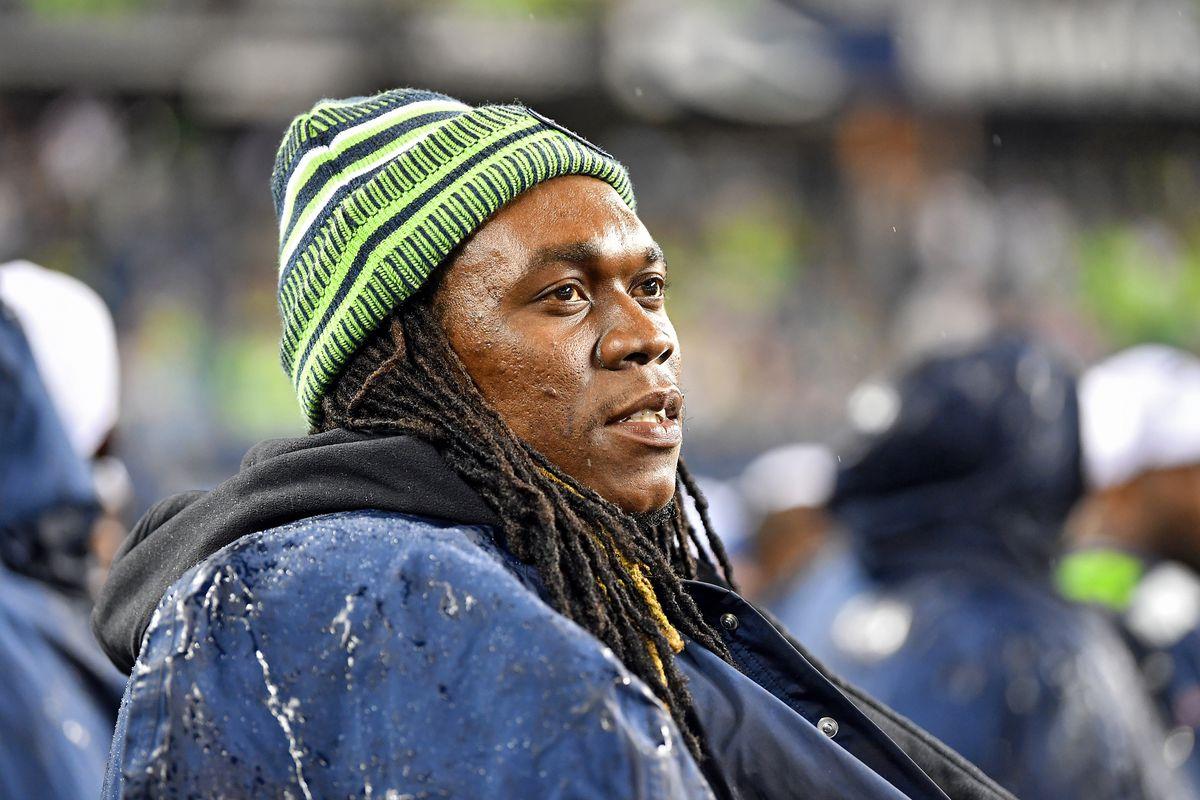 Oakland Raiders v Seattle Seahawks