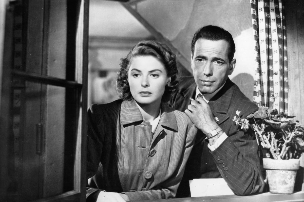 classic movies film turner casablanca films bogart tcm romance age star bergman humphrey ingrid streaming very salvation killing its