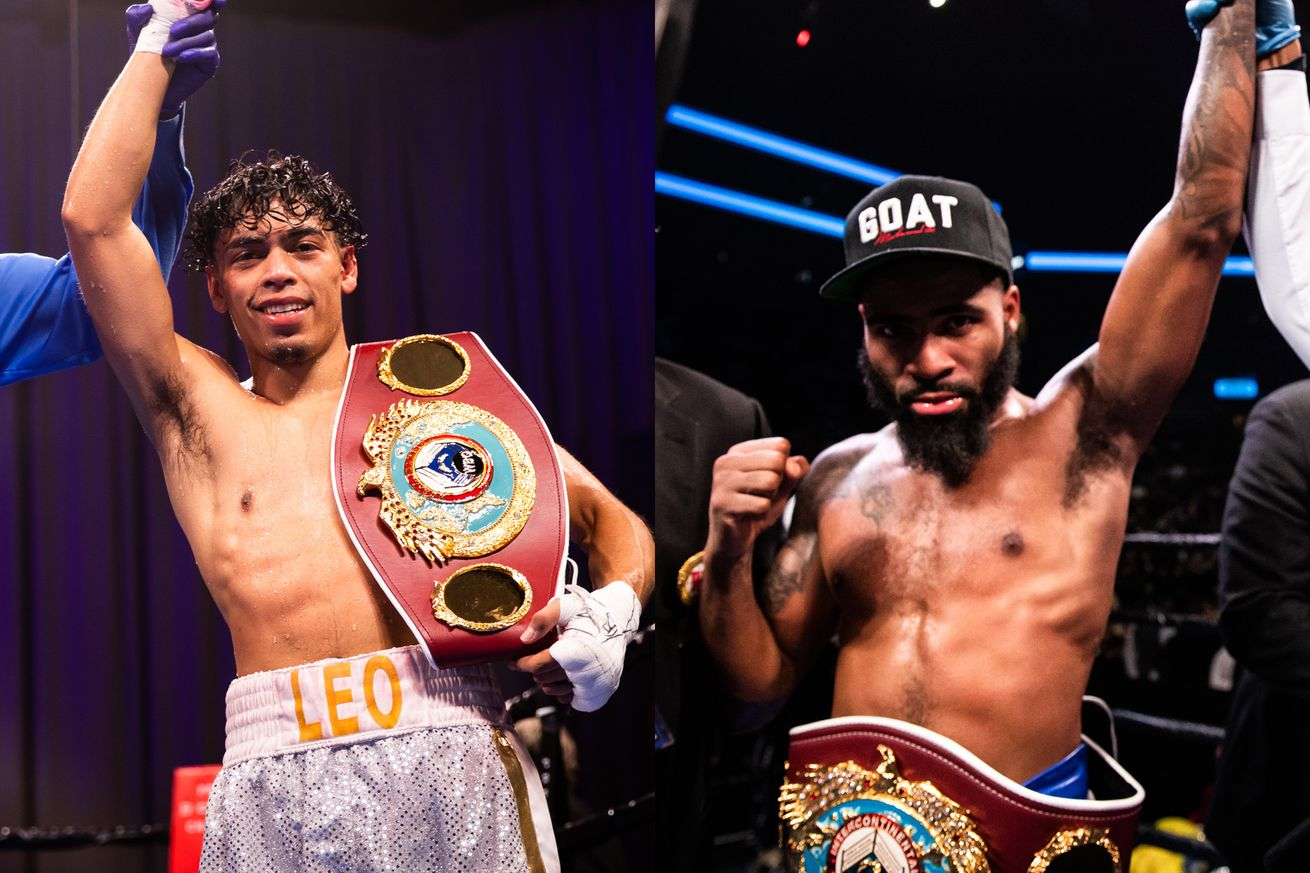 Leo-Fulton, more: Boxing TV schedule for Jan. 20-23