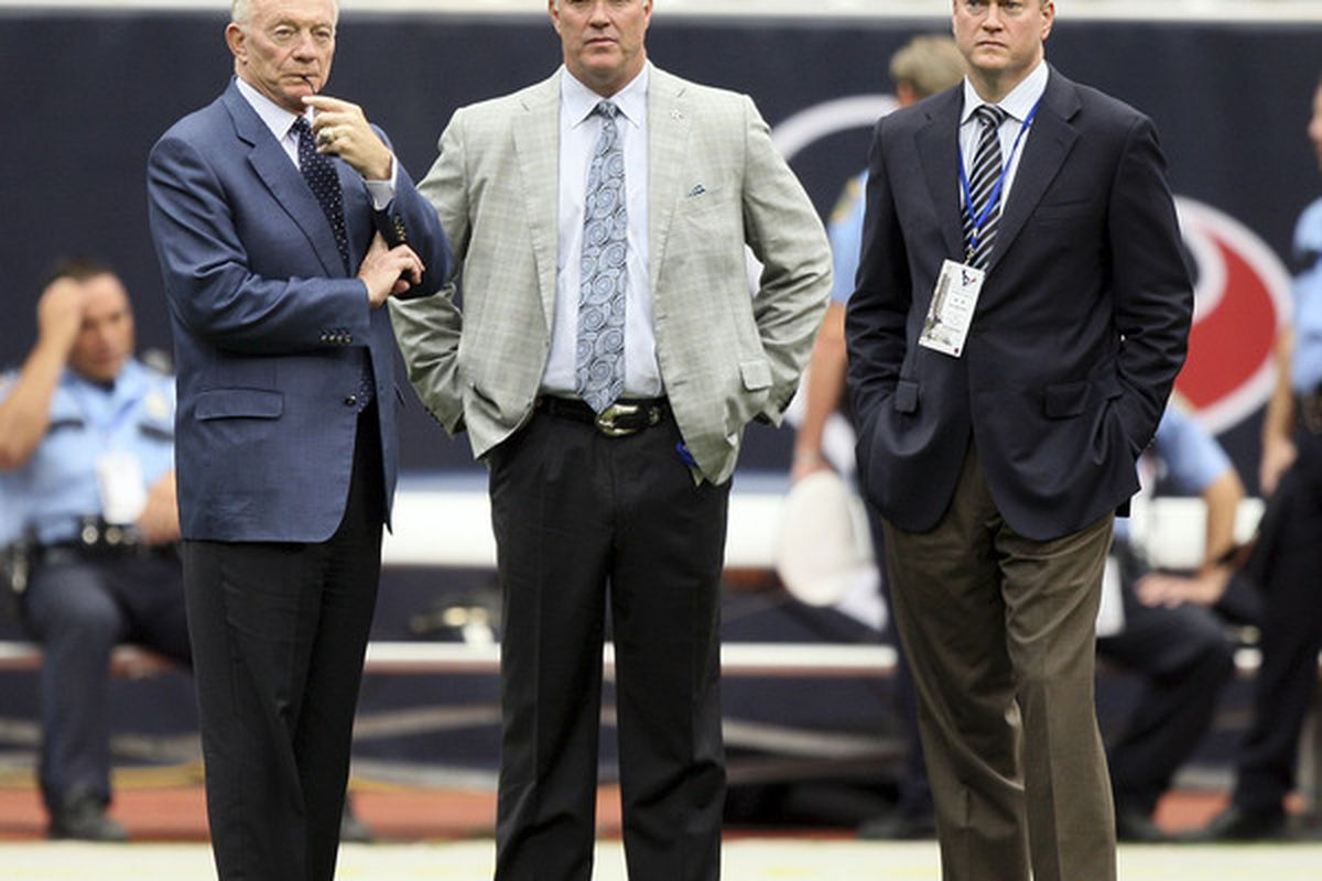 There are many opportunities and paths to a job in the NFL. Unfortunately, getting adopted by a team owner is not usually feasible.