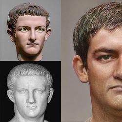 Caligula, 37 – 41