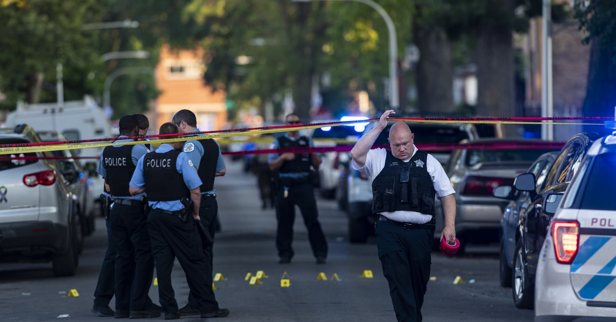 Chicago shootings: Girl, 7, dies in Austin neighborhood after being shot while attending Fourth of July party… - Chicago Sun-Times