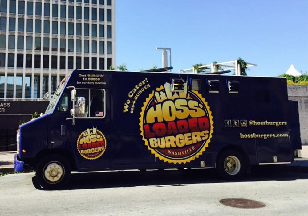 8 Essential Food Trucks To Hunt Down In Nashville Eater Nashville