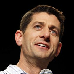 Republican vice presidential candidate, Rep. Paul Ryan, R-Wis., speaks at a campaign rally at Christopher Newport University in Newport News, Va., Tuesday, Sept. 18, 2012.