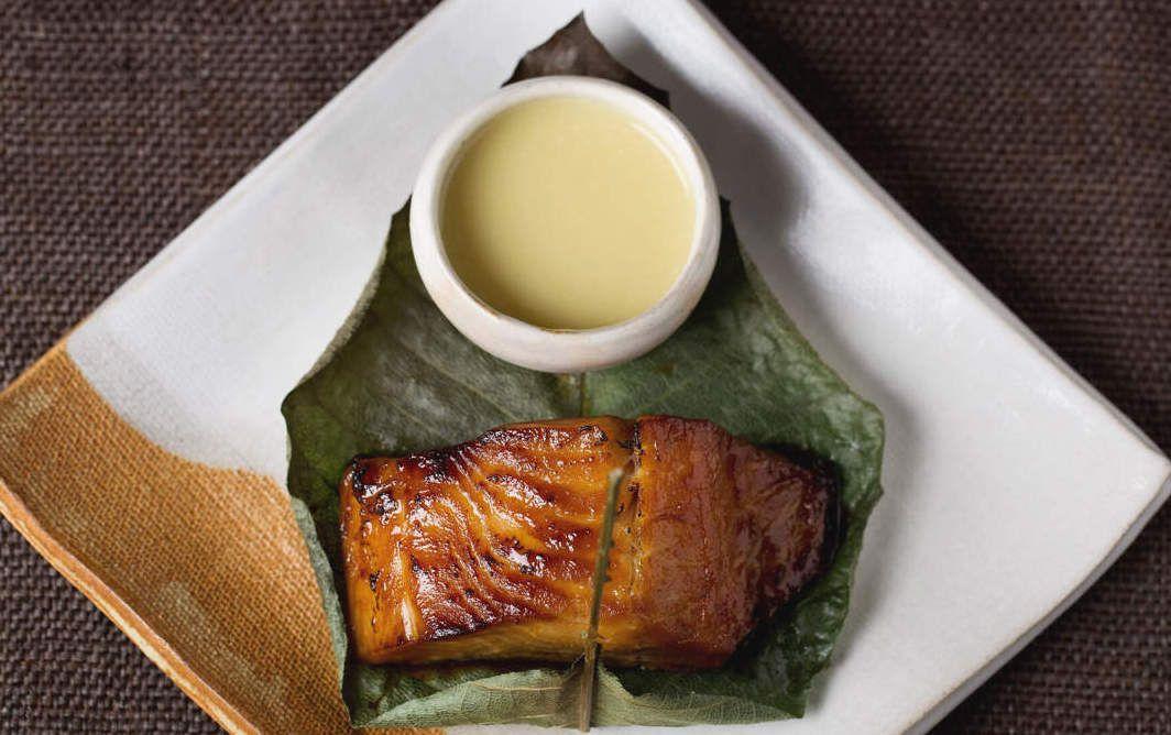 London's best sushi restaurants: Zuma in Knightsbridge