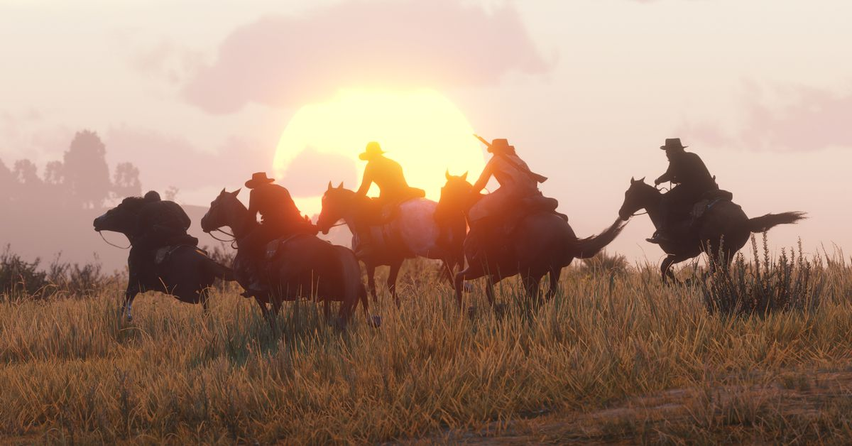Fans say Red Dead Online's disappearing animals fix actually does nothing