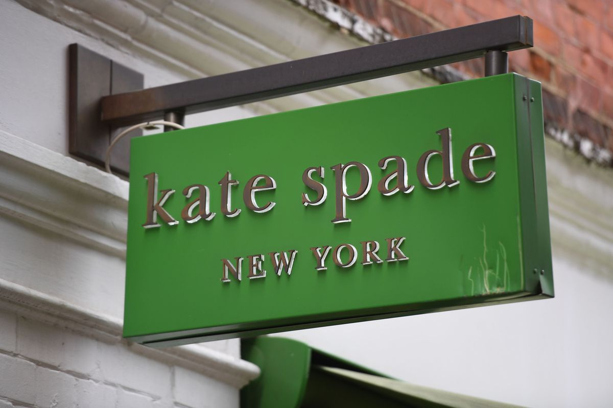 The Kate Spade Brand Is Donating 1 Million To Mental Health