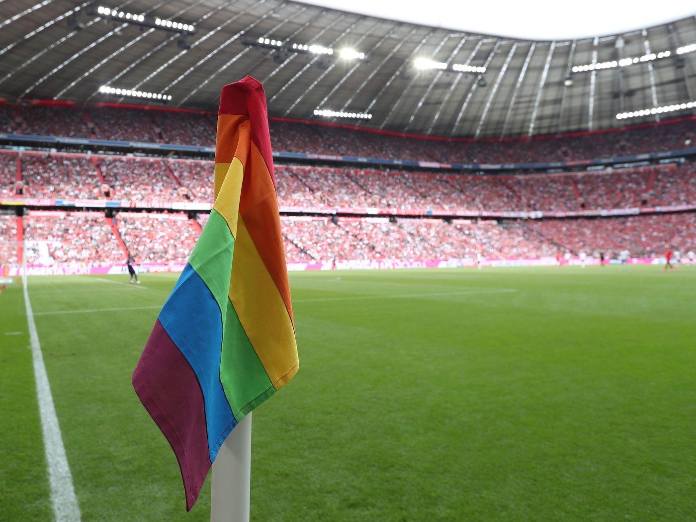 Gay is neuer Manuel Neuer