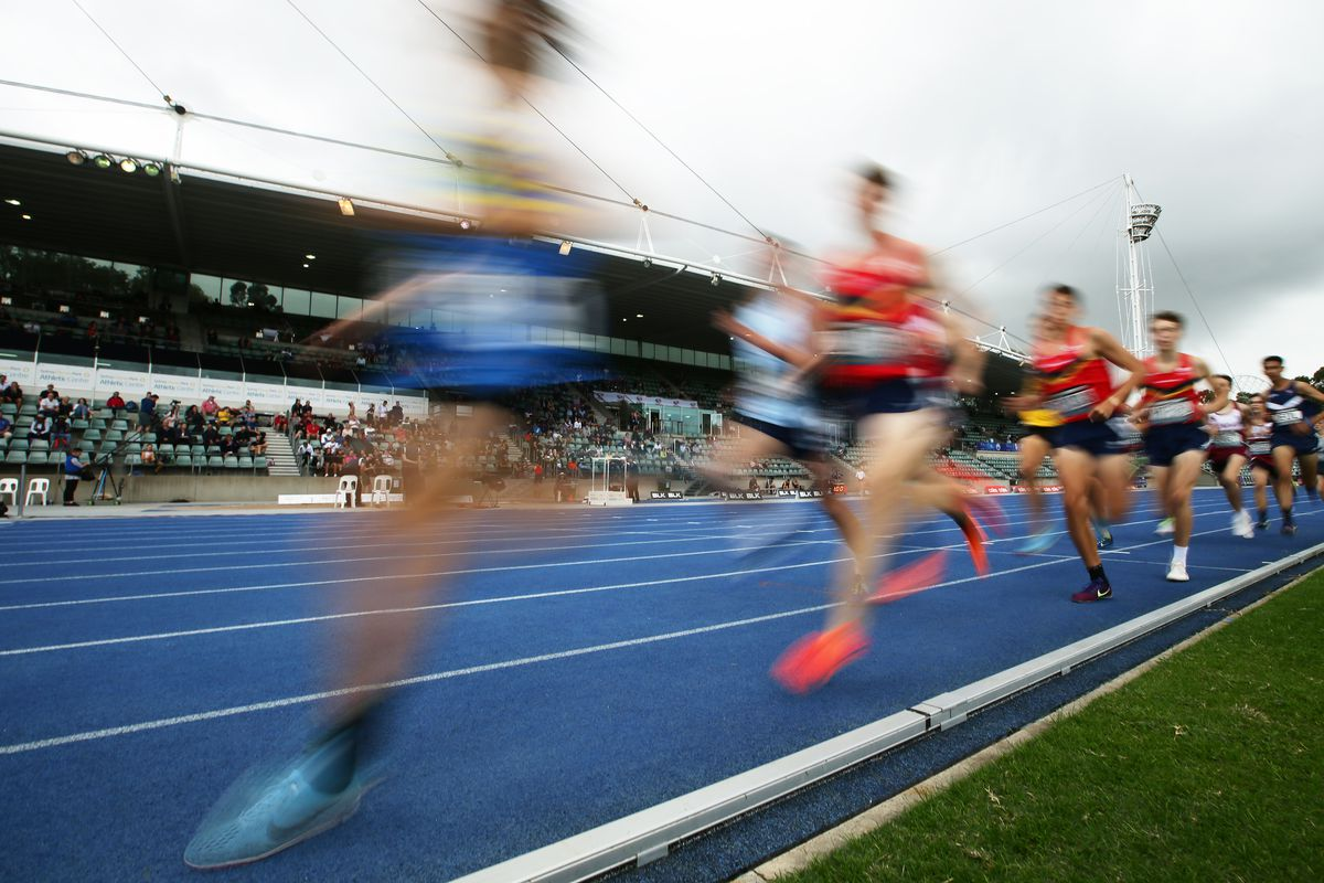 Australian Track and Field Championships
