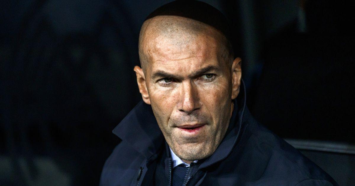 European Soccer: Zidane 'Old Tricks' Upset PSG ... - Mount Royal Soccer