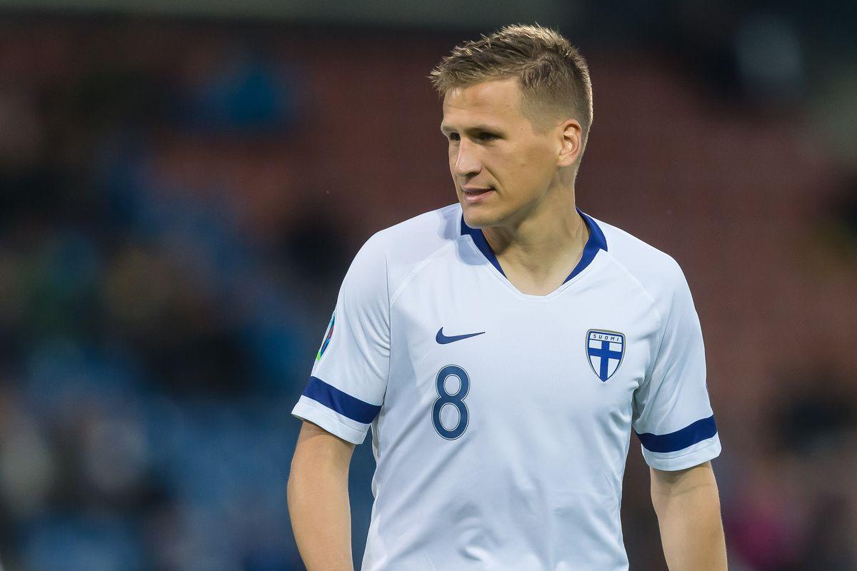 Liechtenstein v Finland - UEFA Euro 2020 Qualifier