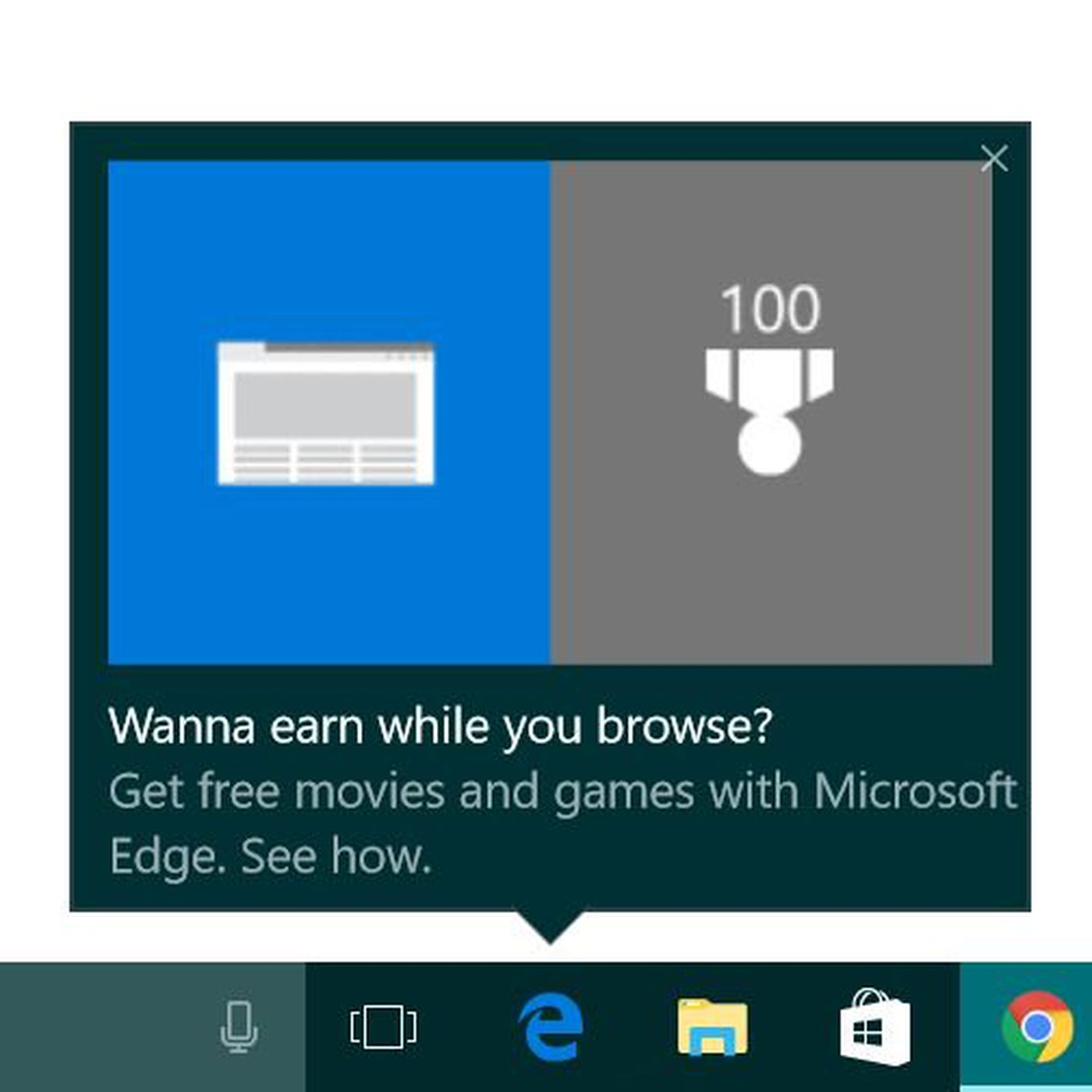 Microsoft is infesting Windows 10 with annoying ads - The Verge