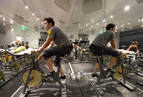 SoulCycle, explained - Vox