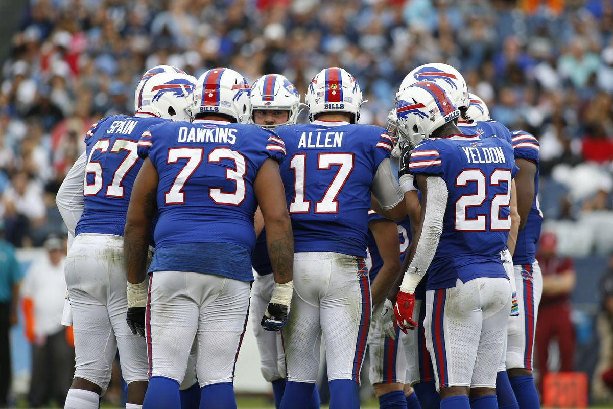 Bills Links, 10/15: No overlooking the Miami Dolphins on Sunday