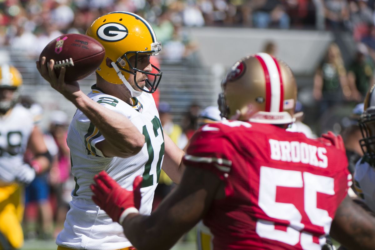 Packers vs  49ers Preseason 2016: Game time, TV channels, online