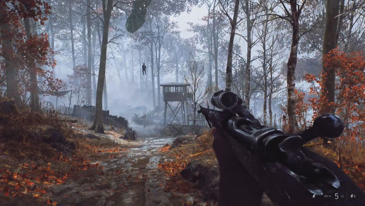 Battlefield 5 review: single-player campaign is short