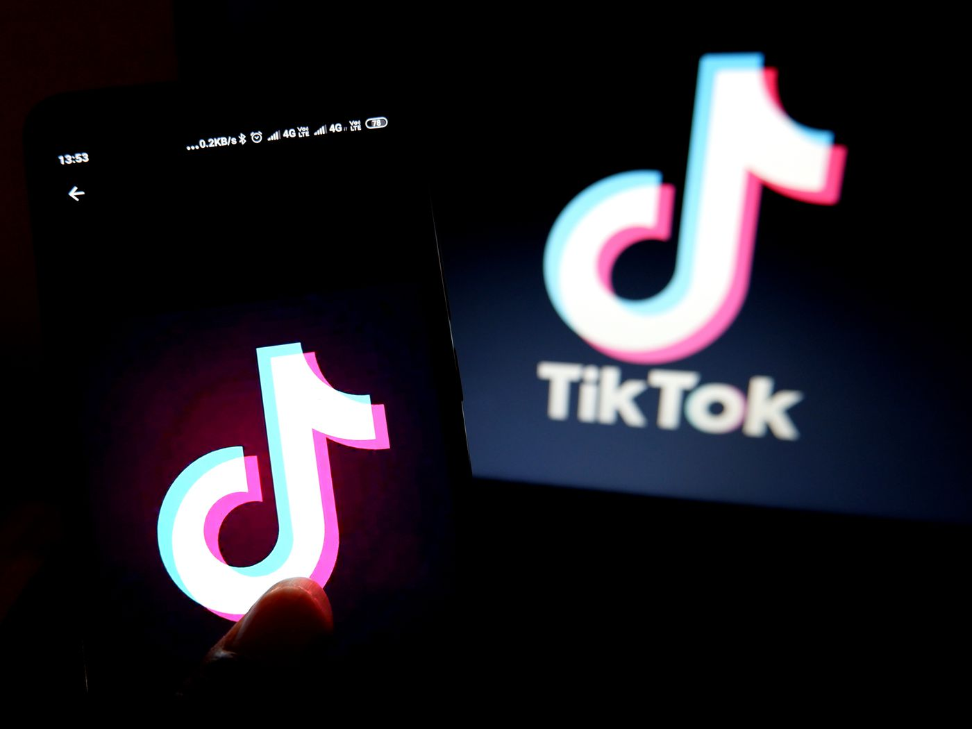 Tiktok Turns One The Top Hashtags And Happenings Of The Past 12