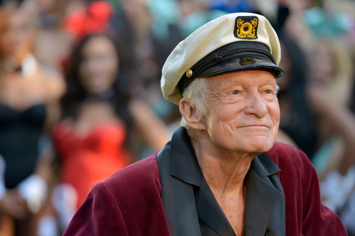 How Hugh Hefner Became Hef: From Sexually Repressed Childhood To Playboy