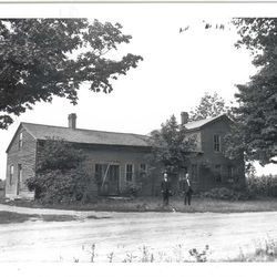 Picturing history: Hyrum Smith home in Kirtland, Ohio