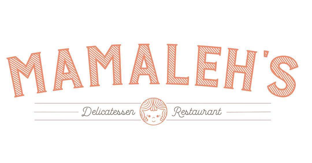 Mamaleh's logo