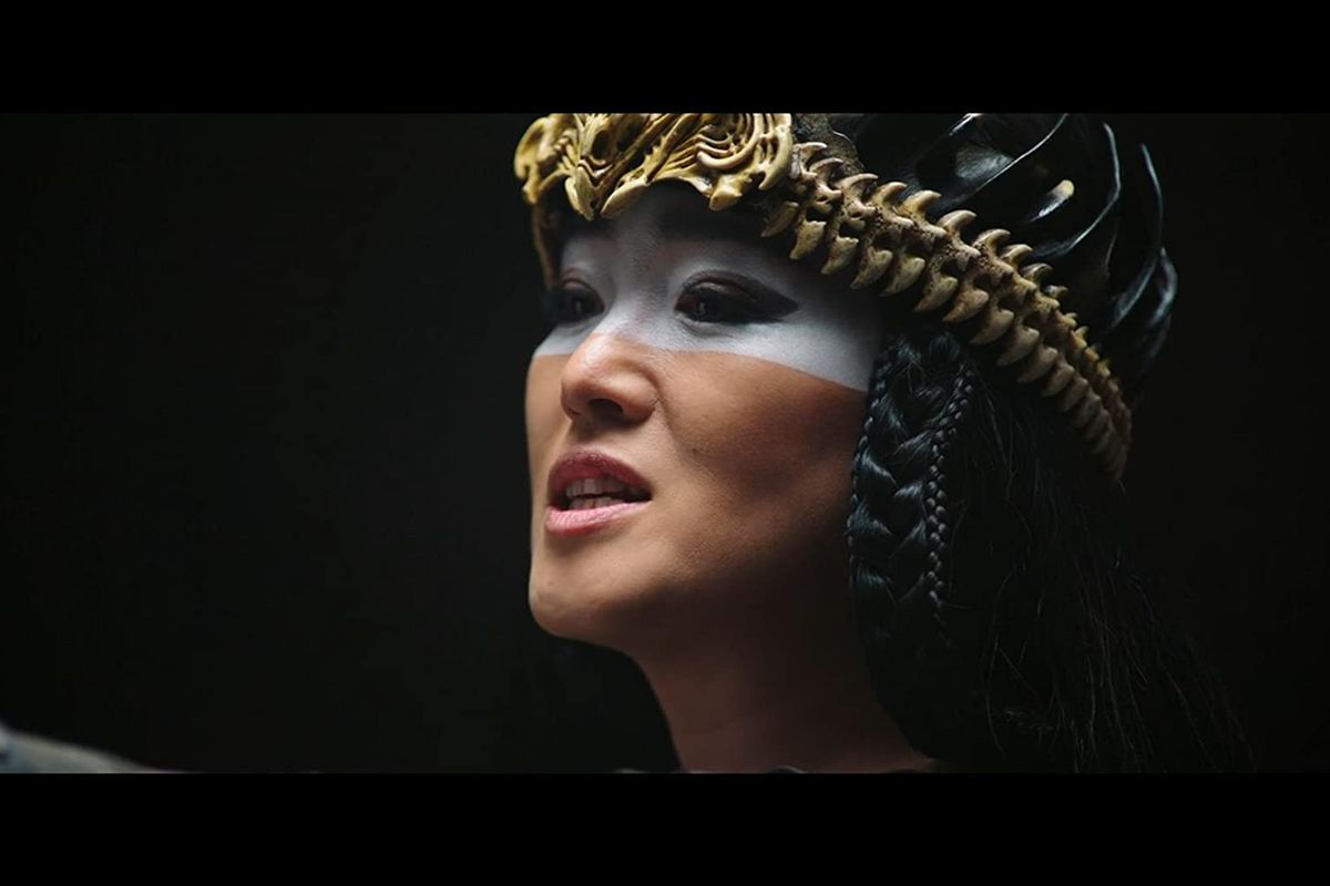 Disney S New Mulan Wasted Its Best Character Gong Li S The Witch Vox