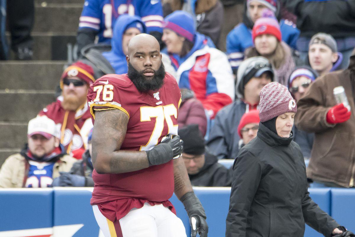 NFL: Washington Redskins at Buffalo Bills