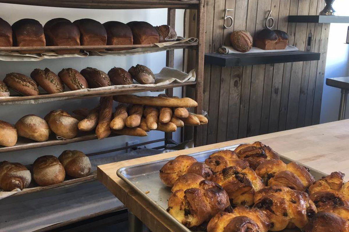 Somerville Bread Company