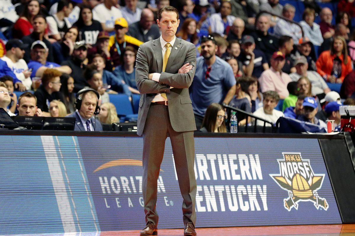 NCAA Basketball: NCAA Tournament-First Round-Northern Kentucky vs Texas Tech