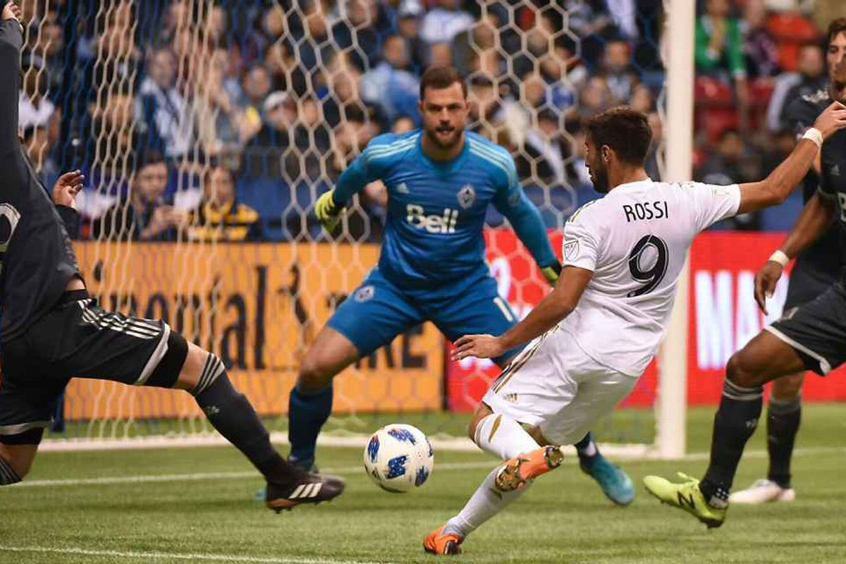 How to Watch LAFC vs  Vancouver Whitecaps FC: Lineups, odds, game