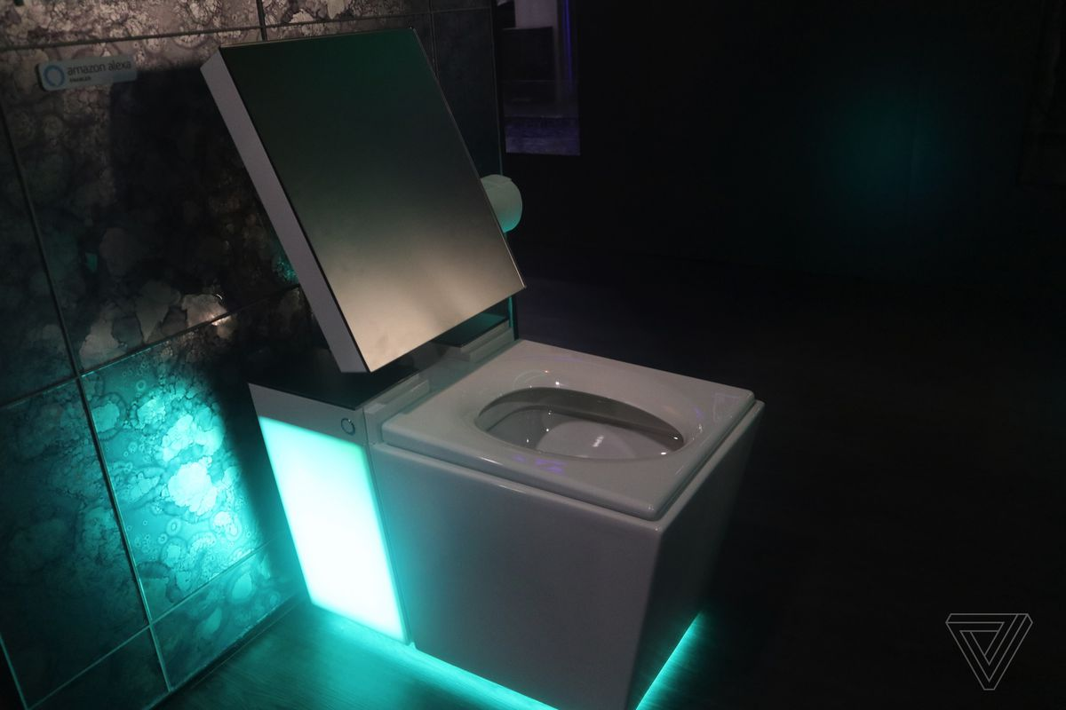 SMART TOILET – WHERE TO BUY ONE?