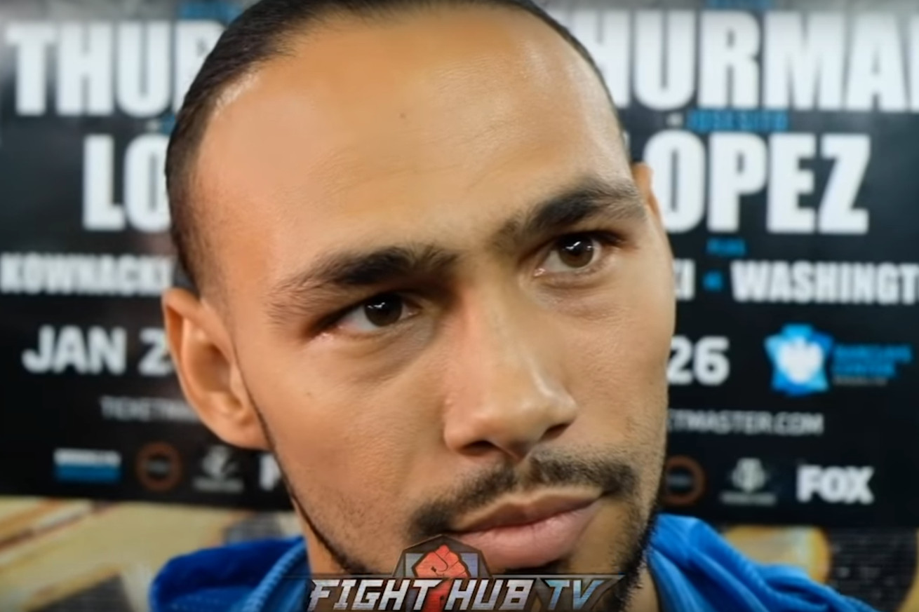 Screen Shot 2019 01 24 at 9.38.21 AM.0 - Thurman says he still intends to unify with Spence