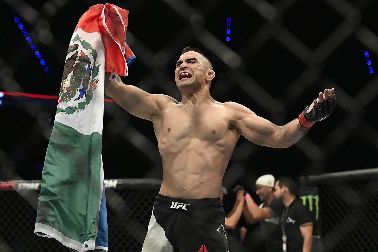 UFC 214 predictions: Cormier vs Jones 2 FXX Prelims undercard preview