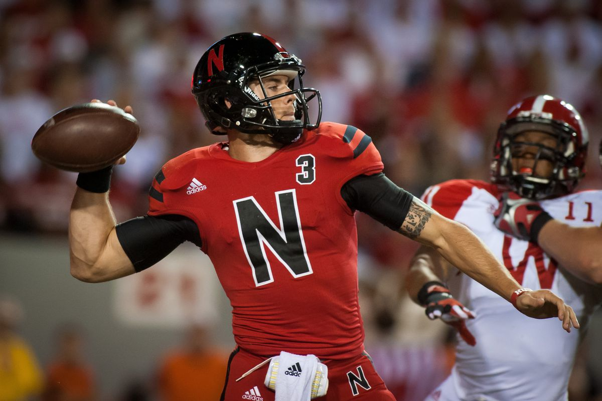 Who will the Huskers use the yearly alt uniforms against? We give our guesses.