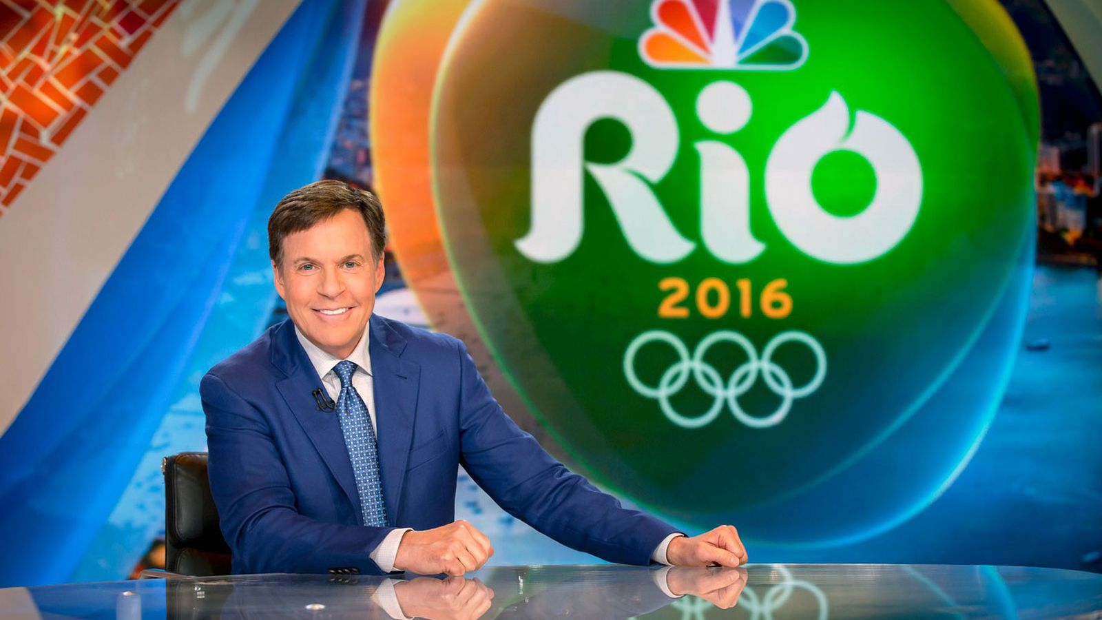NBC Doesn't Care That Olympics Viewership Was Down