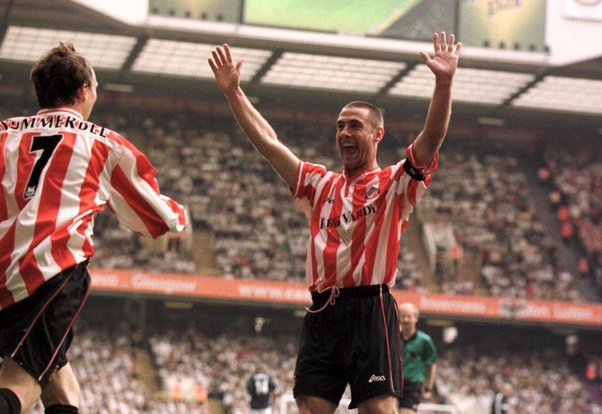 Soccer - FA Carling Premiership - Tottenham Hotspur v Sunderland