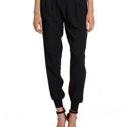 "Joie mariner pants, <a href=""http://www.joie.com/joie/bottoms/mariner-pants-caviar""target=""_blank""> $168</a>"