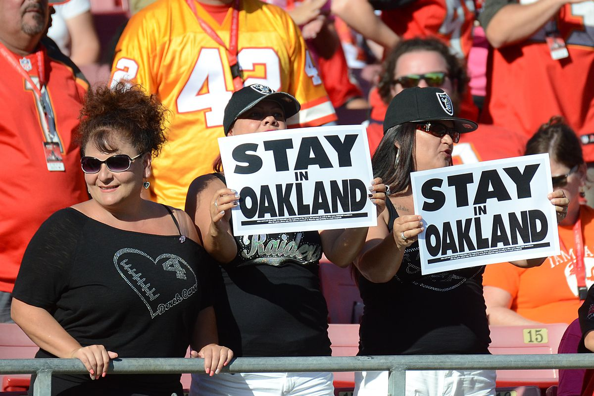 NFL: Oakland Raiders at Tampa Bay Buccaneers