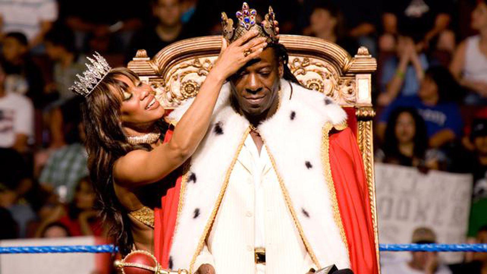 King Of The Web Winners