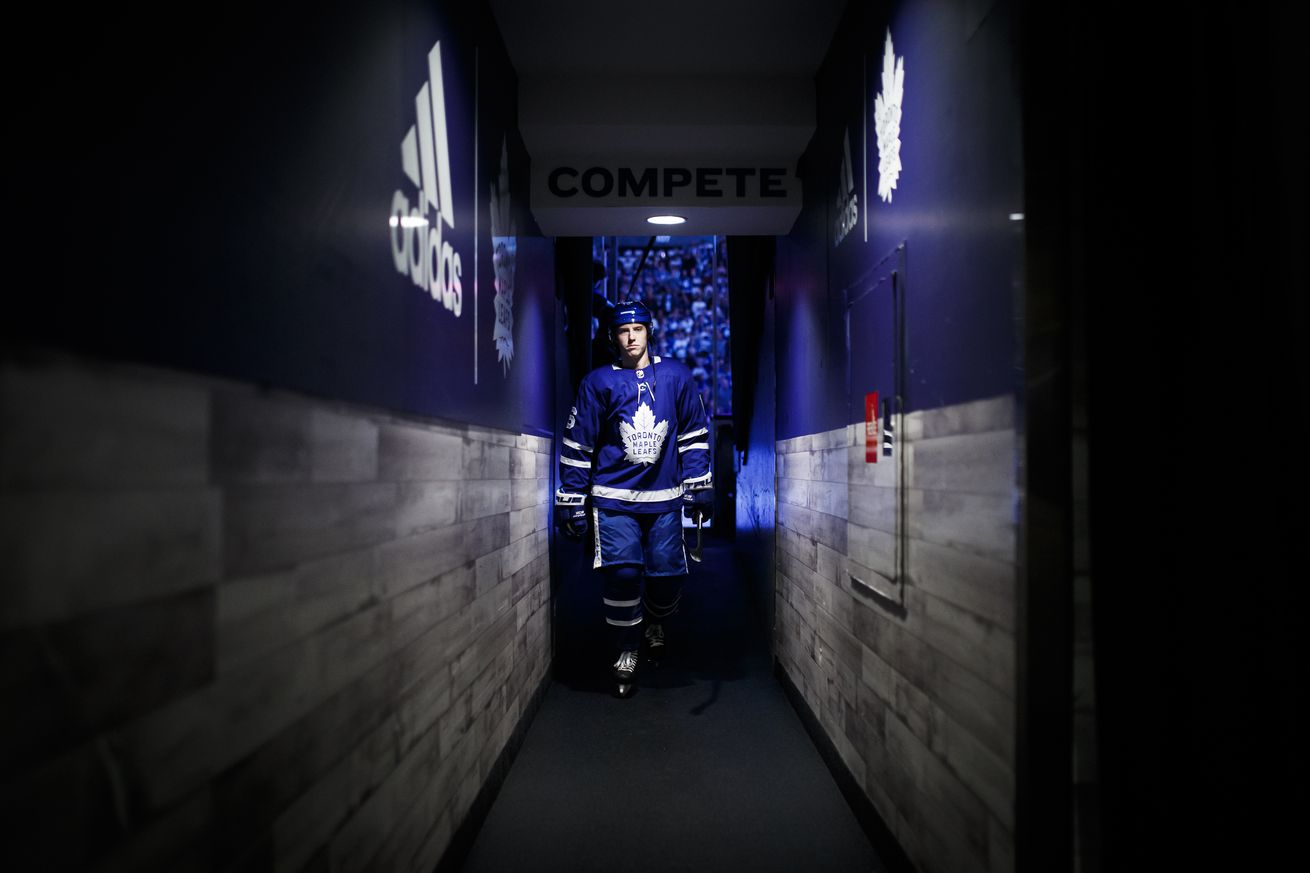 To Bridge or not to Bridge, that is the Mitch Marner question