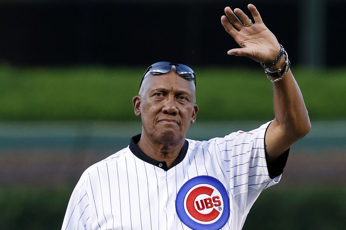Ferguson Jenkins will be the latest Cubs player to have a statue at Wrigley Field.