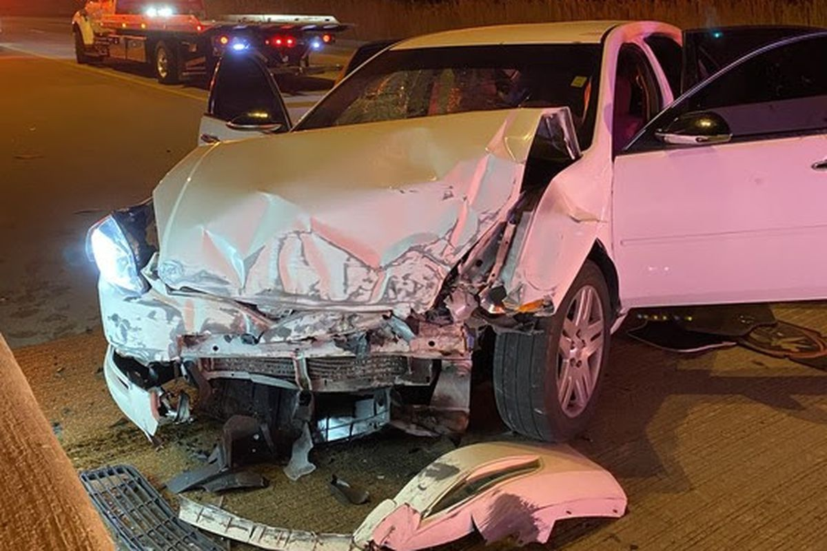 A 29-year-old woman was killed May 10, 2020, in a vehicle crash on Interstate 80/90 near Gary, IN.