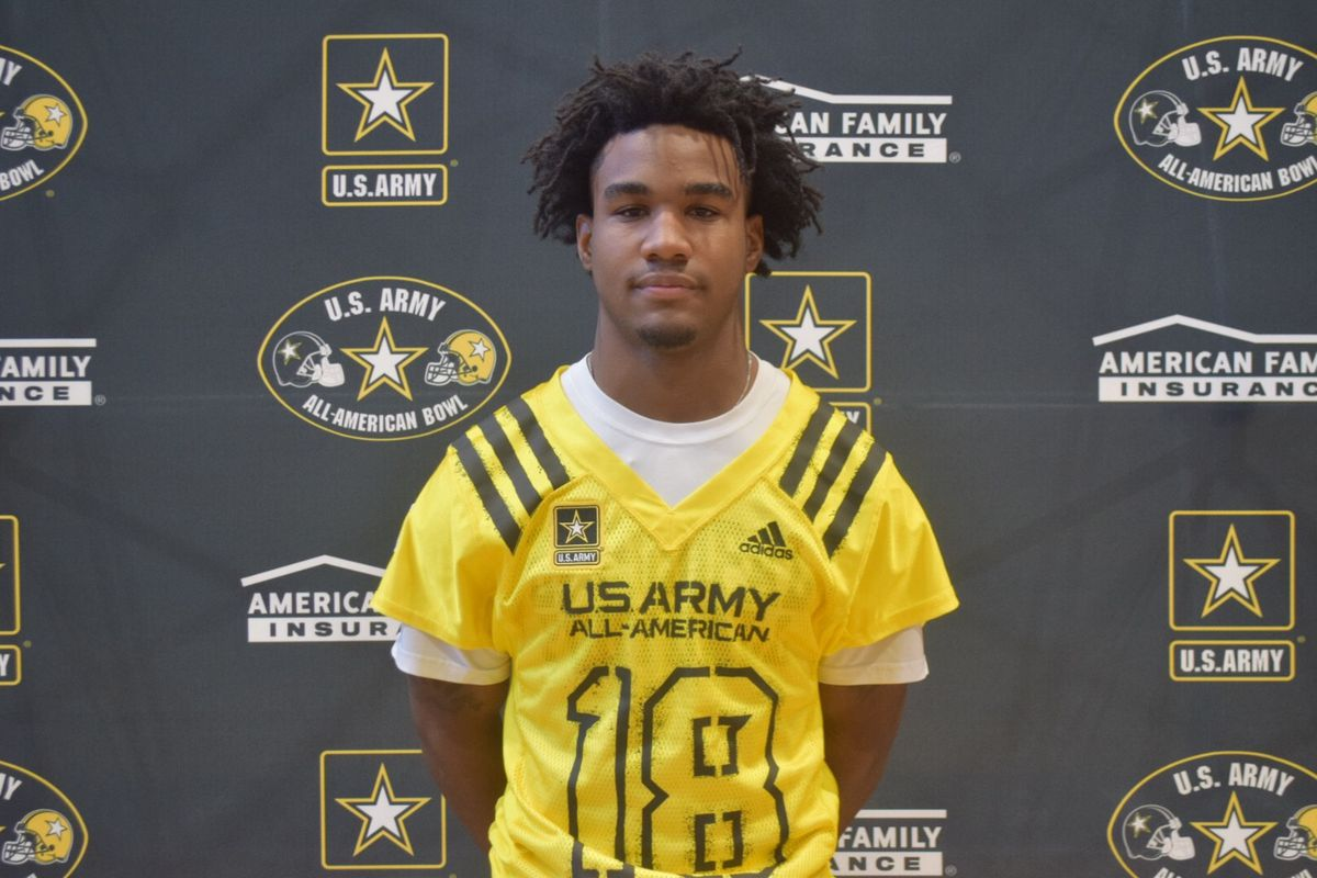 5-star DB Patrick Surtain Jr. picks Alabama