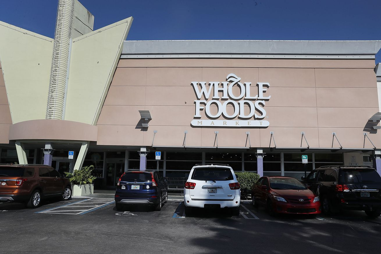 amazon and whole foods unveil new price cuts for prime members