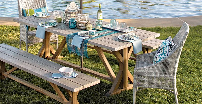 Cost Plus World Market. Best outdoor furniture  15 picks for any budget   Curbed