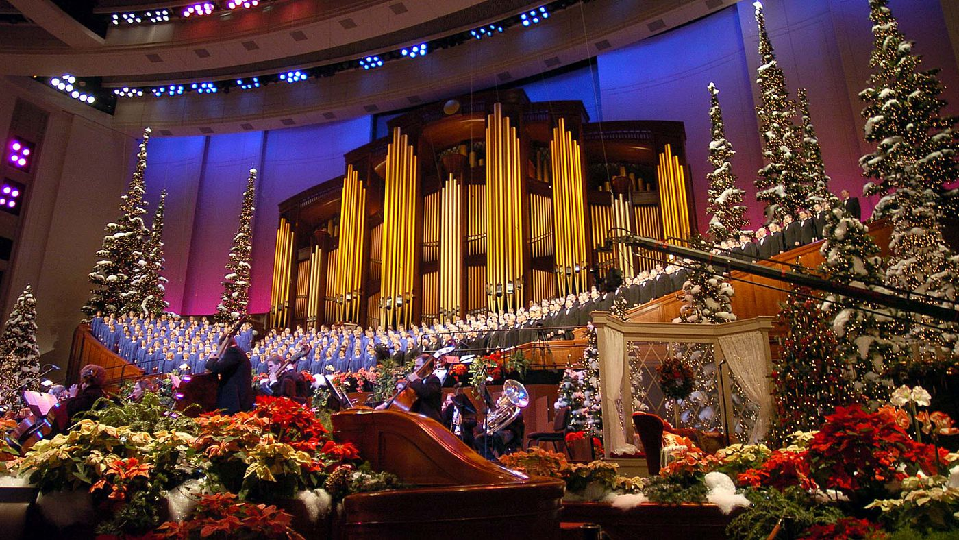 Merry Little Christmas Teitter 2021 Tabernacle Choir Christmas Concert Tabernacle Choir Christmas Concert Other 2020 Performances Canceled Deseret News