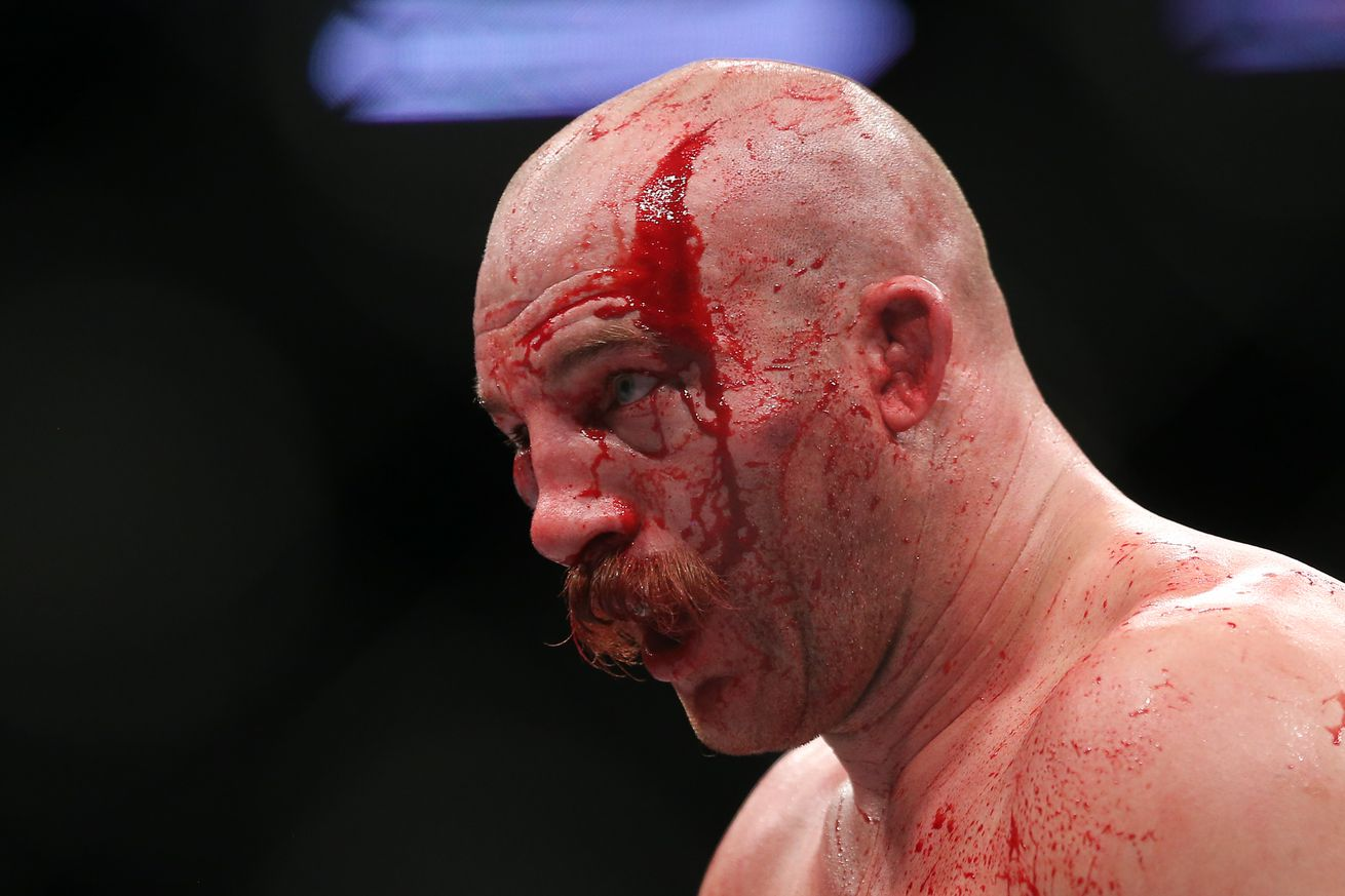 UFC on FOX 25 medical suspensions bench Cummins, LaFlare for up to three months